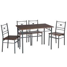 Online Shop Aingoo Pcs Dining Room Set Furniture Classical Design - Best quality dining room furniture