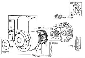 Engine group electric clutch 16hp 18hp briggs stratton vanguard 986252 986413 moreover teseh carburetor schematic in