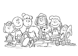 Small Picture Charlie Brown Halloween Coloring Pages High Quality Coloring