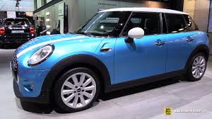 2017 Mini Cooper 5 Doors 136ch - Exterior and Interior Walkaround ...