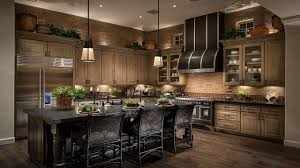 Dark Wood Floors In Kitchen Dark Hardwood Floors Photos Extravagant Home Design