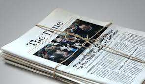 Free Newspaper Template Psd Free Word Newspaper Template Photoshop Old Psd Download Cafegrande Co