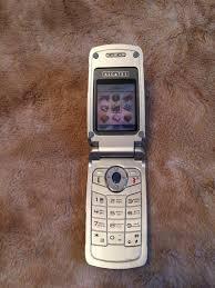 Муляж Alcatel OT 835 Display Phone ...