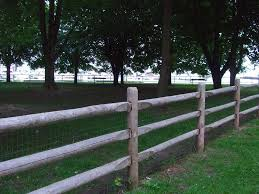 rail fence styles. Post And Paddle Style Cedar Fence Rail Styles