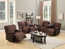 brown leather sofa sets. Delighful Leather Brown Leather Reclining Sofa Set In Sets