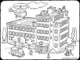 Het Ziekenhuis Kiddicolour