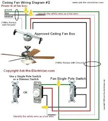 ceiling fan wall switch wiring ceiling fan hampton bay ceiling fan light switch wiring diagram