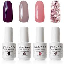 Gellen Gel Polish Color Chart Pin On Beauty And Personal Care