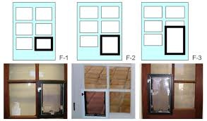 dog doors for french doors. Step 1: Before Installation, Be Sure That You Have The Proper Size Pet Door For Your Pet. If In Doubt, Larger Is Better. It May Harmful To Dog Doors French G