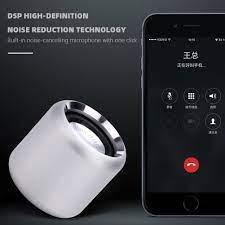 TWS Loa Bluetooth di động siêu nhỏ Âm thanh trầm tốt nhất Điều khiển màn  trập từ xa Loa không dây nhỏ Boombox giá cạnh tranh