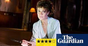 Helen mccrory — the actress who starred as narcissa malfoy in the harry potter film series as well as polly gray in peaky blinders — has died from cancer. Medea Review Clenched And Forceful Theatre The Guardian