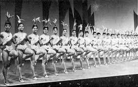 「日劇ダンシングチーム」の画像検索結果