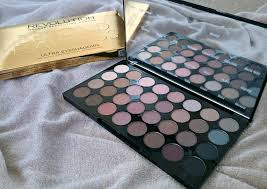 makeup revolution beyond flawless palette