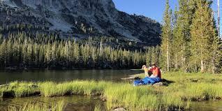 Sierra Designs Backcountry Quilt 700 Review - Man Makes Fire & Shares 35 Adamdwight.com