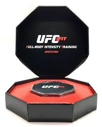 ufc fit 12 week home weight loss exercise fitness dvd workout program ebay