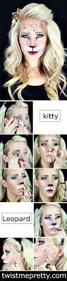 full size of makeup tutorials so cool you wont even need costume diy