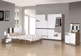 Master Bedroom Furniture Set