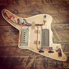 jazzmaster vintage 1958 wiring rothstein guitars prewired jazzmaster