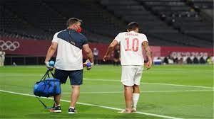 موعد مباراة إسبانيا ضد أستراليا في أولمبياد طوكيو 2020 والقنوات الناقلة