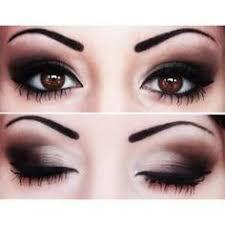 eyeshadow for brown eyes smokey eye for brown eyes smokey eye makeup black