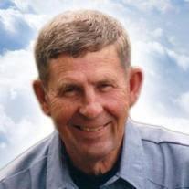 Jack L. Peters Obituary - Visitation & Funeral Information
