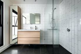 white square tile bathroom. Unique White Wonderful White Square Tile Bathroom Heavenly Image Of Mirror For  Interior Decoration Gorgeous Modern Using Small  And L