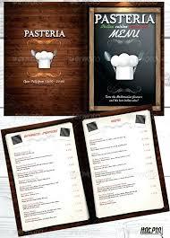 Restaurant Menu Template Indian Templates Free Download