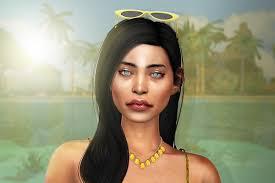 La Gaugin: Esmeralda • Sims 4 Downloads