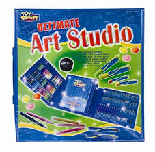 Ultimate Art Studio