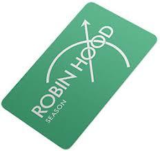 robin hood network season card