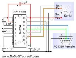 wiring diagram usb to rs wiring image wiring wiring diagram usb to rs232 wiring diagram schematics on wiring diagram usb to rs232