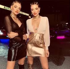 Silvia e Giulia Provvedi, sexy su Instagram: «Siete un incanto»