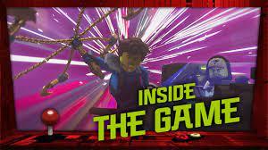 Prime Empire Original Shorts: Inside the Game (Compilation) – LEGO® NINJAGO®  - YouTube