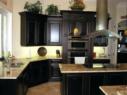 painted kitchen cabinets with black appliances. Brilliant With What Color To Paint Kitchen Cabinets With Black Appliances And Painted Kitchen Cabinets With Black Appliances N