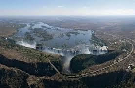 воды Африки Крупнейшие реки мира по годовому стоку