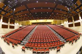 Great Hall At Pembroke Pines City Center Seating Chart Charles F Dodge City Center In Pembroke Pines
