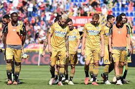 Udinese Genoa formazioni probabili, la prima di Tudor in panchina