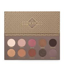 <b>ZOEVA Cocoa Blend Eyeshadow</b> Palette 15g - Feelunique