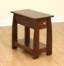 Metal Side Tables For Bedroom Wood End Tables Onyx 2 Drawer Rustic End Table Quick View Tree