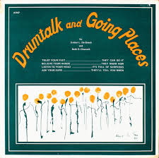 Evelyn L. De Boeck And Beth Osgood Chanock – Drumtalk And Going ...