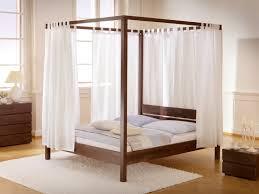 Vorhang Für Himmelbett Kaufen Himmelbett Vorhang Selber Machen