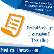medical science dissertation topics medical thesis writing service  biotechnology · medical sociology dissertation topics