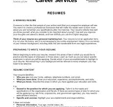 What Should A Resume Include For A Job Best Of Need Objective In Resume Tips Template Should We Put Do You Photos