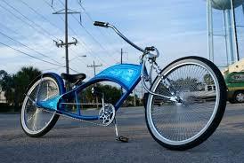 custom handmade beach cruiser bike for sale in valley ca top bikes