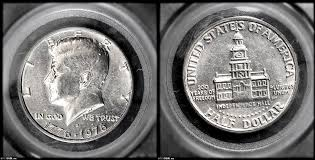 1971 Half Dollar Value Chart Kennedy Half Dollar Values And Prices 1964 2015