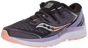 Saucony Pronation Chart Saucony Womens Guide Iso 2 Running Shoe Amazon Co Uk