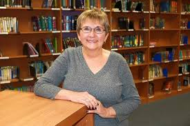 Eldorado's Marilyn McGill named Chamber Citizen of the Year
