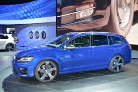 vw golf r estate revealed full dels and launch date