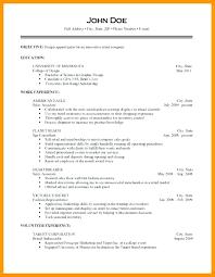 How To Write The Perfect Resume Write How To Write The Perfect ...