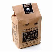 Starbucks, dunkin, etc) is on the map. Vermont Coffee Company Organic Whole Bean Coffee Vermont Crafted Goods Co